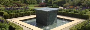 Fountains and Aerations